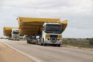 nal truck