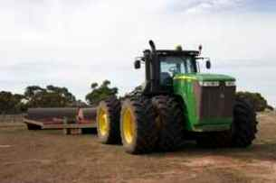 farm ab
