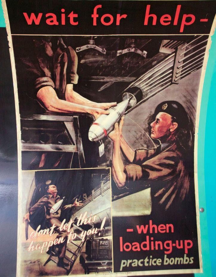 Ammunition Stores Bunkers, Darwin - Roaming Russells