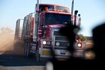 truck aa2
