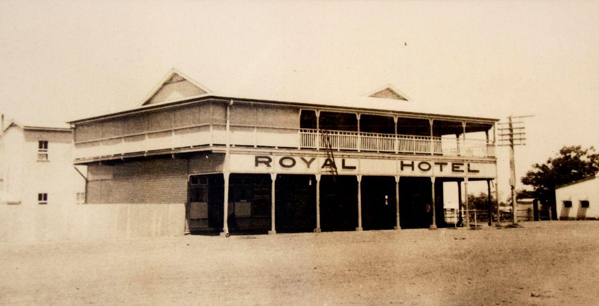 Richmond Town