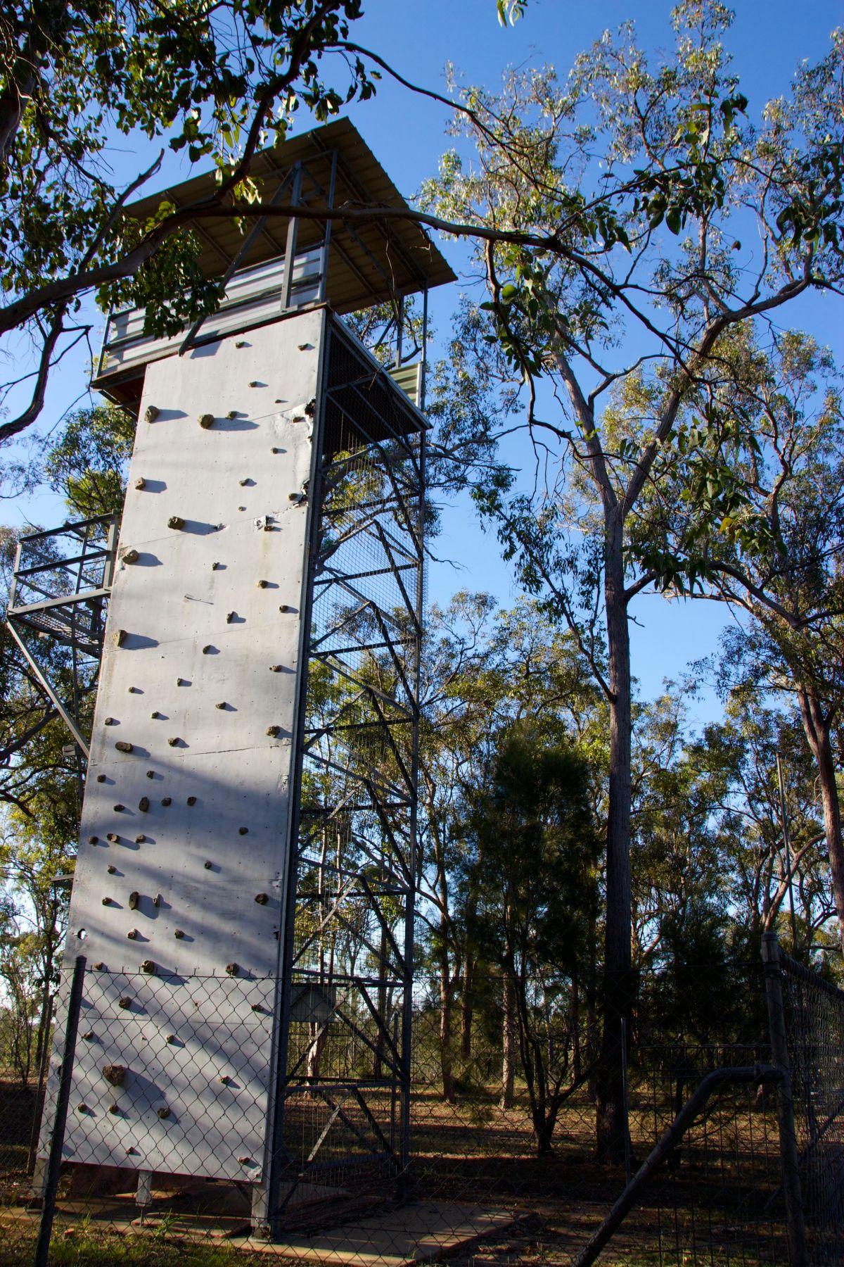 Wyper Scout Park,Bundaberg