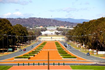 canberra 11