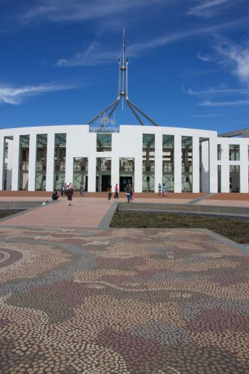 canberra 80