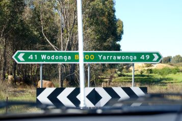 Yarrawaonga